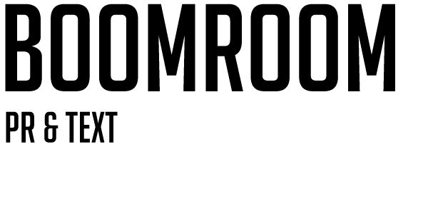 Boomroom PR & Text Stuttgart
